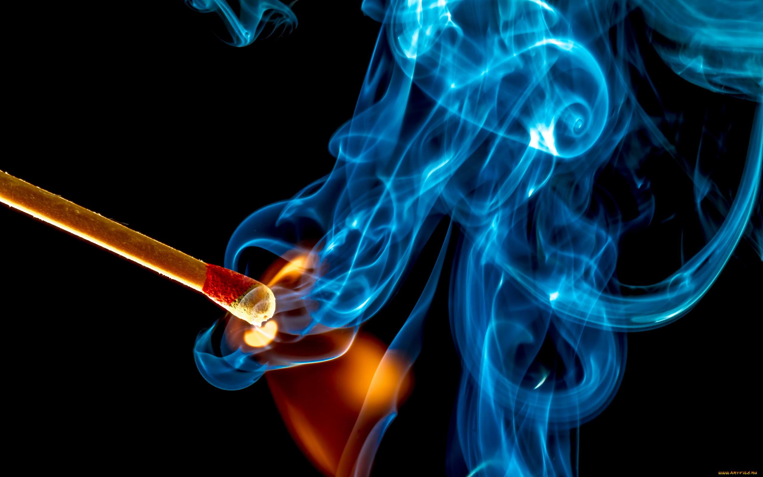 Обои дым. Разное foto 13